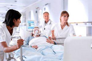 Aplicación de la VMNI en la Insuficiencia Respiratoria Hipoxémica